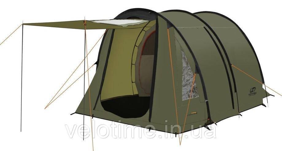 Палатка Hannah Barrack 4  (capulet olive)