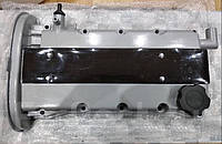 Крышка клапанная алюминевая Ланос 1,6 Нубира 1,6 Лачети 1,6 Нексия 16 клап Такума 1,6 GROG 96473698