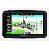 GPS-навигатор Prology iMAP-7100 (Навител Содружество)