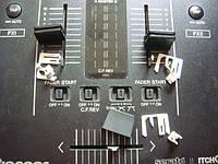Кноб DAC2684 для Pioneer djm850, djm900nexus, djm2000nexus