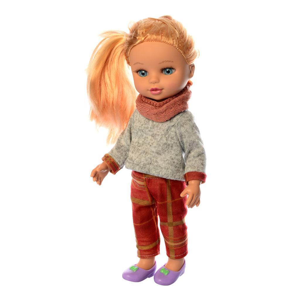 Кукла 5922-B с аксессуарами