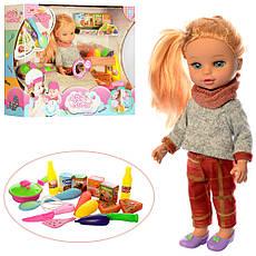 Кукла 5922-B с аксессуарами, фото 3