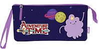 Пенал-косметичка Kite Adventure Time 668 (Время приключений)