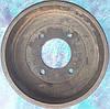 Барабан стояночного тормоза (ручника) ЗИЛ-131, 131-3507050