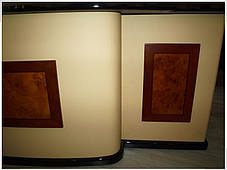 Стол руководителя Antares Бежевый (Диал ТМ), фото 3