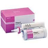 Silagum MixStar Putty Soft (390мл) DMG