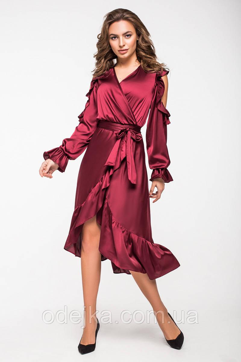 Платье 5136