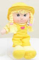 Кукла музыкальная мягкая R0614A