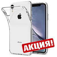 Прозрачный силиконовый чехол на айфона, для IPhone 6/6s/7/7+/8/8+/X/Xs/Xr/Xmax/max/plus