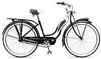 """Велосипед 26"""" Schwinn Classic Deluxe 7 Women 2015 black, фото 1"""