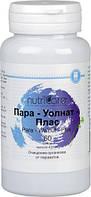 Пара Уолнат Плас США Арго  натуральное эффективное противопаразитарное средство, лямблии, аскариды, описторхоз, фото 1