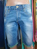 Бриджи джинсовые мужские j*Mardoc до колена