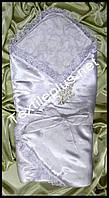 Конверт для новорожденных Textile plus