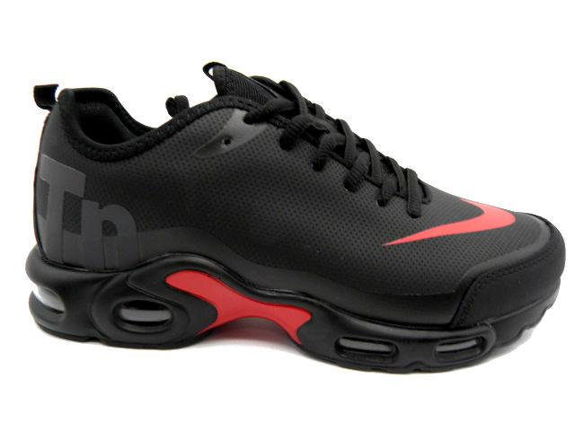Кроссовки * Nike (Реплика) 901-7 черный * 22011