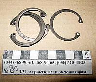 Кольцо стопорное поршня Д-240, Д-65 (38мм)  240-1004022