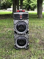 Портативная колонка мощная Rx-282    200 Вт, фото 1