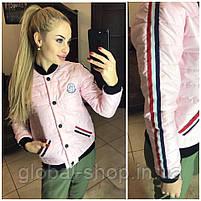 Куртка  женская,осень- весна,РАСПРОДАЖА Мод. 0194 ,Размеры - 42-44 ,44-46 ,4 цвета, фото 4