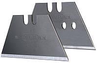 Лезвие ножа 1991  для отделочных работ  5шт.     STANLEY 0-11-911