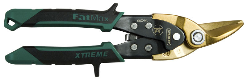 "Ножницы по металлу 250мм ""FatMax™ Xtreme™ Aviation"" правые  STANLEY 0-14-208"