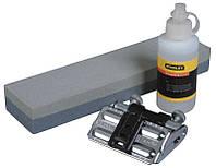 Набор для заточки стамесок и ножей рубанков (ширина от 3 мм до 60 мм)  STANLEY 0-16-050