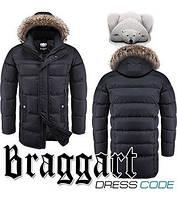 Зимняя куртка мужская оптом от производителя