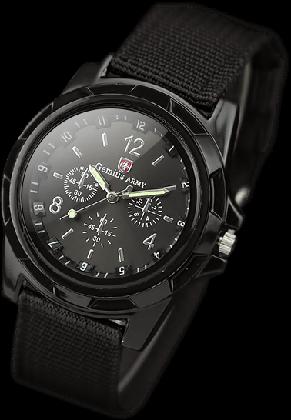 Армейские часы Swiss Army Watch, фото 2