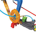 Игровой набор Томас и друзья Моторизованный спасатель Thomas & Friends MINIS Motorized Rescue, фото 8