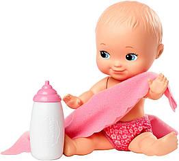 Кукла пупс Маленькая мама Little Mommy born Mini Baby