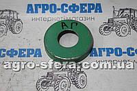 Колпак защитный оси диска бороны АГ, УДА / АГ 2.0.01 d-40