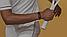 Оригинальный Фитнес-трекер Xiaomi Mi Band 4 - Синий, фото 2