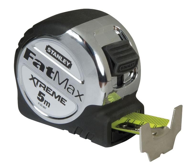 "Рулетка   5м х 32мм ""FatMax XL""      STANLEY 0-33-887"