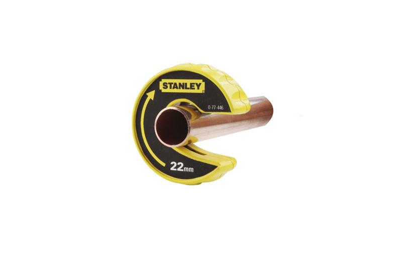Труборез автоматический для медных труб 15мм  STANLEY 0-70-445