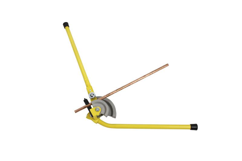 Трубогиб для медных труб 12, 15 и 22 мм рычажный  STANLEY 0-70-452