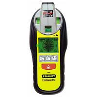 Обнаружитель каркаса + лазерный уровень      STANLEY 0-77-500
