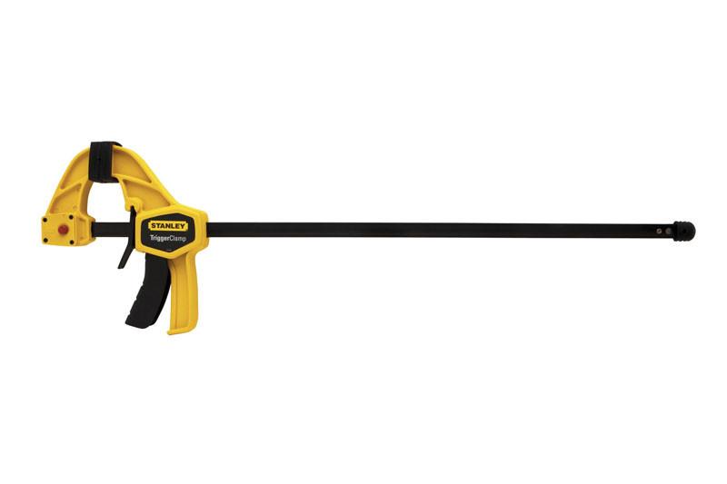 Струбцина-защелка плотницкая   150мм FatMax повыш.прочности    STANLEY 0-83-004