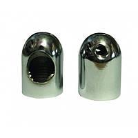 Крепёж троса (с отверстием под провод и внутренней резьбой М10х1)