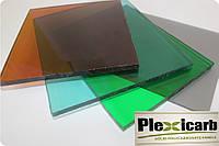 Монолитный поликарбонат Plexicarb, фото 1