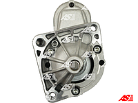 Cтартер на Fiat Siena 1.6 бензин. 1.3 кВт. 9 зубьев. D6RA138 Valeo. Фиат Сиена.