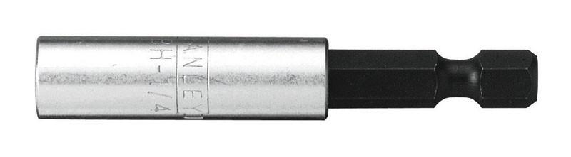 Держатель бит 60мм магнитный 5шт.      STANLEY 1-68-732