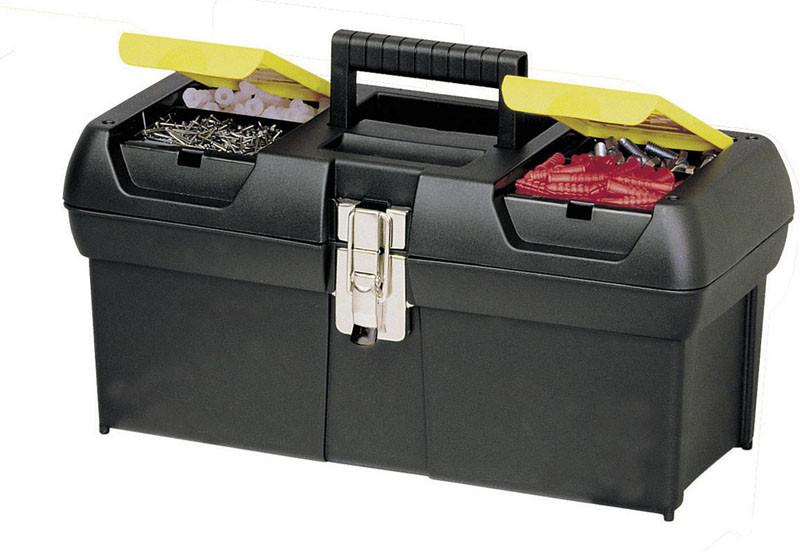 Ящик инструментальный 40см металич. Замок (016013)    STANLEY 1-92-065