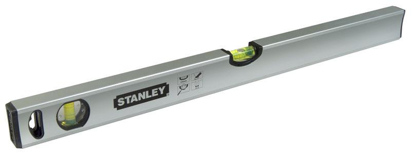 Уровень 120см   CLASSIC магнитный  STANLEY STHT1-43114