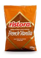 Растворимый капучино Vanilla Ristora 500 г