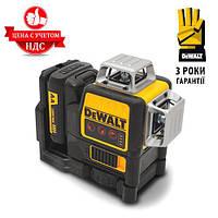 Лазерный уровень DeWALT DCE089LR