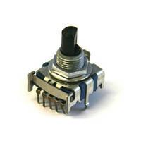 DSG1098 для Pioneer djm700, djm5000, djm850  ROTARY SWITCH 8-POSITIONS CH