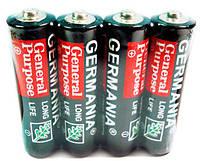 Батарейки Germania R03 (60 шт.) AAA