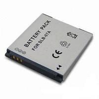 Аккумулятор Samsung SLB-07A (Digital)