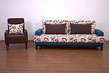 М'яке крісло Емелі, фото 3