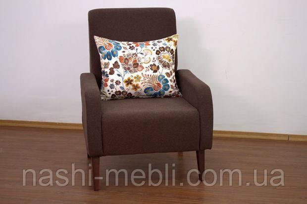 М'яке крісло Емелі