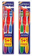 Зубная щетка Astera Active Clean