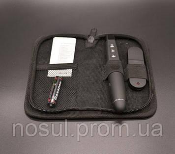 Презентер беспроводный SP-001 (ЧЕРНЫЙ) USB компакт дистанционное управление PowerPoint презен лазер.указатель